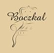 Boczkal logo 110px
