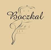 Boczkal logo 160px